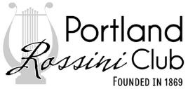 Portland Rossini Club